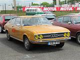 Audi 100 Coupe S 1978