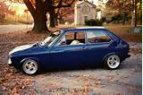 Following The Papertrail America S Only 1977 Audi 50 Stance Works