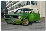 Audi 50 Volkswagen Polo 1977 Flickr Photo Sharing
