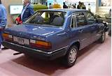 1975 Audi 80 Ls Related Infomation Specifications Weili Automotive