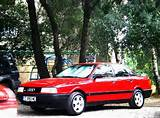 Audi 80 By Ginters 1 Photos Audigrpb S 1988 Audi 80 By Audigrpb 1