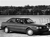 Audi 80 Us Spec Wallpapers