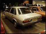 1980 Audi 80 By Paan Art