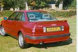 Picture Of 1980 Audi 80