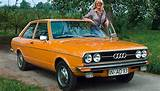 1972 1978 Audi 80 B1 Specifications Classic And Performance Car