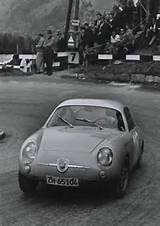 Exclusive Raced From New 1959 Abarth Zagato 750 Record Monza Bialbero