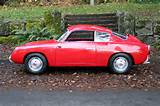Abarth Fiat Abarth Zagato 750 Double Bubble Picture 7 Reviews