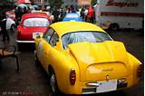 Abarth 750 Coupe Sestriere 1960