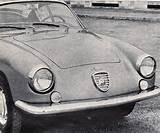 1959 Abarth 750 Coup Sestriere Zagato Related Infomation