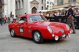 Abarth 750 Coup Vignale 1957