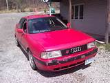 What S Your Take On The 1990 Audi 90