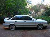 Another Audios89 1989 Audi 90 Post