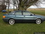 Audi 90 Quattro 1988 1988 For Sale Privately In Aberdeenshire