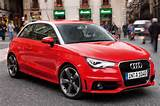 Audi A1 1 2 Tfsi Ambition 3 Door Hatchback 2010