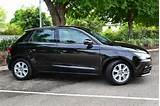 Picture Number 3 Of 2012 Audi A1 8x My12 Attraction Manual Hatchback