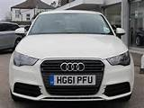 Used Audi A1 2011 Diesel 1 6 Tdi Se 3dr Hatchback White With Electric
