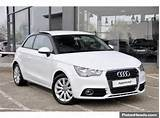 Audi A1 1 6 Tdi Sport 2013 For Sale From Chelmsford Audi In Essex