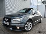 2011 Audi A1 2 0 Tdi S Line Sport Package Bluetooth Xenon 18