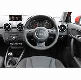 Audi A1 Hatchback Special Editions 2 0 Tdi Black Edition 3dr Leasing