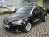 2010 Audi A1 Tdi 1 6 Attraction Limousine Used Vehicle Photo