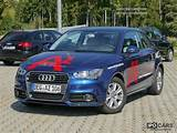 2010 Audi A1 Attraction 1 6 Tdi Aluminum 24 And Options