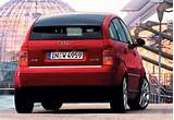 Pictures Of Audi A2 1 6 Fsi 2004 2005
