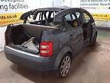 2004 Audi A2 2000 To 2005 Tdi 5 Door Hatchback