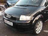Audi A2 1 4 Colour Storm 5dr Drives And Looks Great