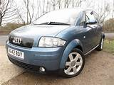 Audi A2 1 4 Se 5dr In Exceptional Condition
