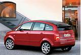 Images Of Audi A2 1 6 Fsi 2004 2005