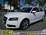 2013 Audi A3 2 0t Premium Plus Wagon 4d For Sale In Van Nuys