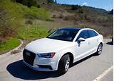 2015 Audi A3 2 0t Quattro Sedan First Look And Review
