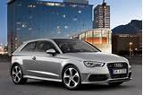 Audi A3 1 2 Tfsi Attraction 3 Door Hatchback 2013