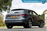 Audi A3 1 2 Tfsi Countryside Grey Hatchback