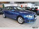 2010 Audi A3 Sportback 1 2 Tfsi Attraction 3 9 Fin Car Photo And