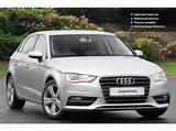 Audi A3 1 4 Tfsi 125 Sport 5dr S Tronic Petrol Hatchback 2015 For