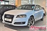 2012 Audi A3 1 4 Tfsi S Line Sport Package Advanced Climate Limousine