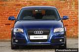 A3 Hatchback Special Editions 1 8 Tfsi Black Edition 3dr 2012 For