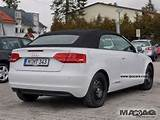 2012 Audi A3 Cabriolet S Line 2 0 Tdi 6 Speed 103 140 Kwps Cabrio