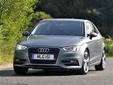 Audi A3 2 0 Tdi Uk Spec 8v 2012