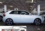2012 Audi A3 2 0 Tdi Dpf S Line Sport Package Plus Limousine Used