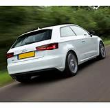 Audi A3 Hatchback 1 2 Tfsi S Line 3dr Contract Hire Car Leasing Uk