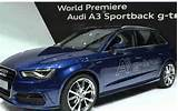 Audi A3 Hatchback 1 4 Tfsi Cod Attraction Ultra Mejores Autos