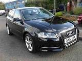 Audi A3 1 6 Sportback Mpi Technik 5d 101 Bhp In City Of Edinburgh