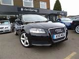 Audi A3 Sportback Mpi Technik Pay Nothing Until May In Newcastle Upon