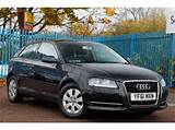 Used Audi A3 1 6 Tdi 3dr 99 G Km Diesel Hatchback For Sale What
