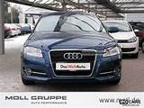 2011 Audi A3 1 6 Tdi 99g Shz Air Limousine Used Vehicle Photo 14