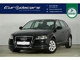 Audi A3 1 6 Tdi Sportback Climate Control Start Stop Geplaatst Sinds 2