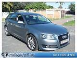 Audi A3 1 8 Tfsi Ambition S Tronic 2011 Only 46000km