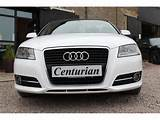 Used 2011 Audi A3 Convertible 2 0 Tdi Sport 2dr Diesel For Sale In